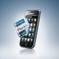 Mobile banking applications from Danske  Bank.